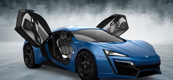世界十大名车排行,全球名车排行榜 电动邦