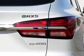 车名的数字游戏 说说那些尾标与工信部续航不一致的车型