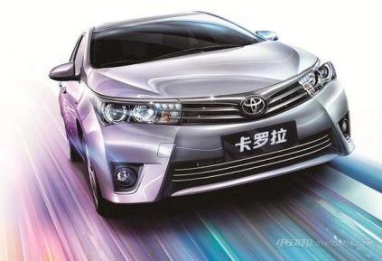 丰田哪款车性价比高?性价比高的丰田车型介绍