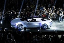 聚焦五大核心业务 乐视汽车将申请新能源车生产资质