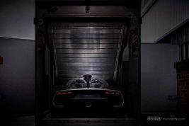明天见真容 梅赛德斯AMG Project One车尾预告图曝光