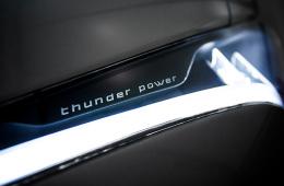 钱柜娱乐平台的挑战者昶洧再发续航650km纯电SUV,ta是什么来头?