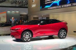 自动驾驶已修炼到第四级 解读中国品牌WEY XEV概念车