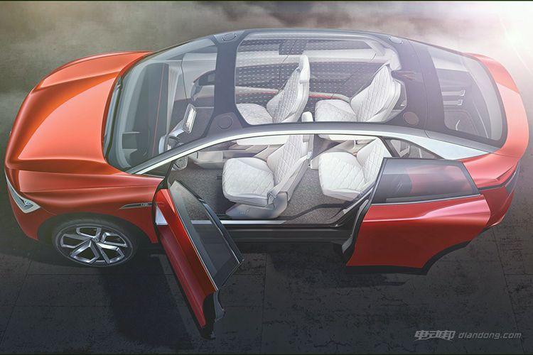 Volkswagen-ID_Crozz_II_Concept