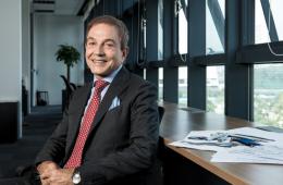 奥迪quattro之父Roland Gumpert正式加盟爱驰亿维 任首席产品官