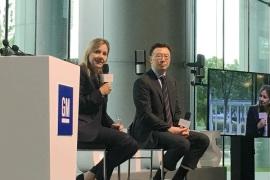 通用CEO:2025年旗下三大品牌在华车型将接近全线电气化