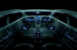 发改委:启动国家智能汽车创新发展战略