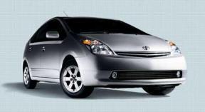 丰田混合动力车介绍,混合动力汽车优缺点