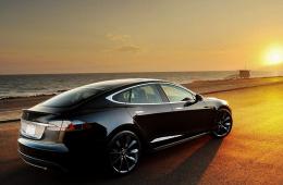 钱柜娱乐平台Model S最便宜车型将不再售卖