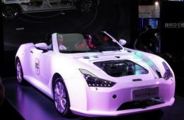 360与威马合作研发首款网络安全概念车,凭什么说TA安全?