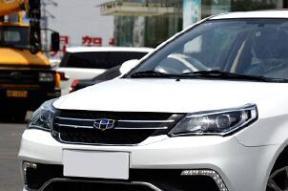 国产轿车排行榜,轿车国产品牌排行榜