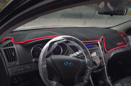 汽车避光垫有必要吗?避光垫的作用