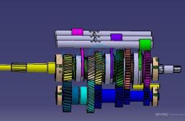 变速器是如何工作的?变速器工作的原理
