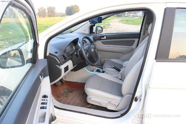 EV160轻快版