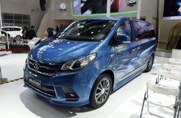 想买纯电MPV的注意了 上汽大通EG10补贴前售30.98万起