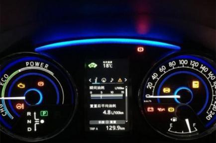 混合动力汽车价格,就选丰田卡罗拉