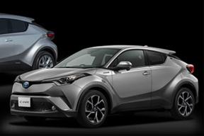 双积分政策来了 丰田专为国内研发的纯电SUV也要来了