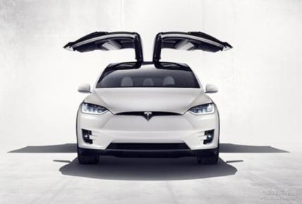 特斯拉  Model X续航怎么样?特斯拉  Model X续航车型介绍