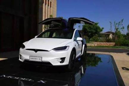 特斯拉Model X报价及图片,特斯拉Model X怎么样?