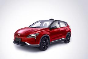 小鹏电动首款量产车正式亮相 与BETA版本存在诸多改变