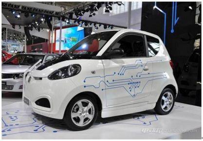 电动小汽车价格及图片,电动小汽车价格及图片车型推荐