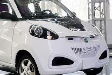新能源汽车排行榜,新能源汽车销量排行