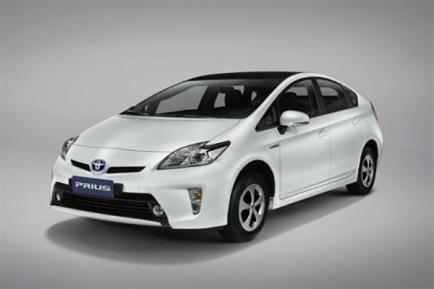 丰田普锐斯混动版介绍,丰田普锐斯车型解析