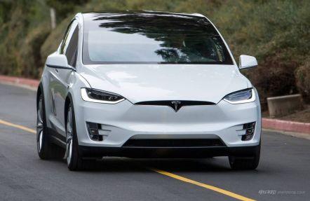 特斯拉电动汽车SUV多少钱,特斯拉电动汽车SUV价格