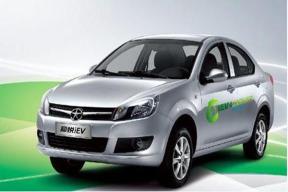 30万左右的新能源汽车有哪些?新能源汽车介绍