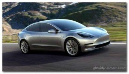 特斯拉Model 3怎么样呢?特斯拉Model 3介绍
