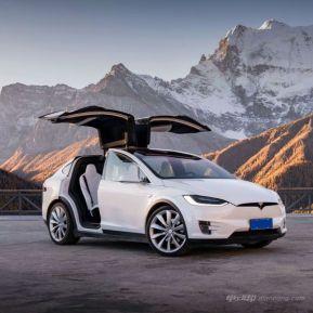 特斯拉Model X续航怎么样?相关车型介绍