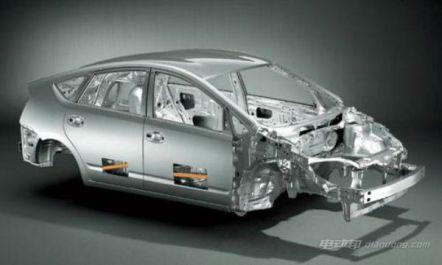丰田普锐斯混合动力,系统分析