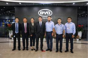 """赵长江出任汽车销售总经理,比亚迪""""卧薪尝胆""""迎来最好时候"""