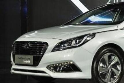 油电混合动力汽车推荐,混合动力汽车有几款