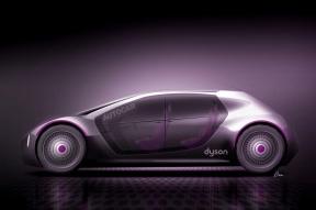 从吸尘器跨界到电动汽车 戴森品牌要闹哪样?