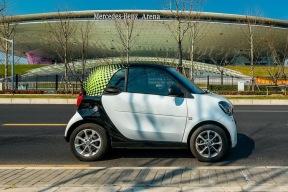 广州共享汽车新规鼓励使用新能源汽车 在营运的非新能源租赁车应逐步替换