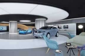 首家蔚来中心NIO House将11月25日开业