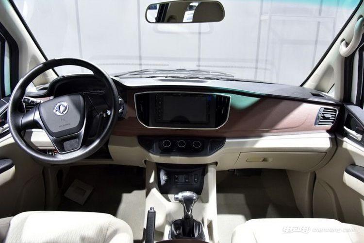 菱智M5 EV2