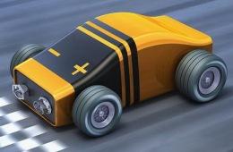 17年10月新能源车电池装车增55%