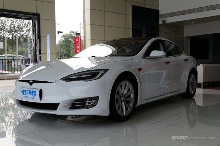 钱柜娱乐平台Model S