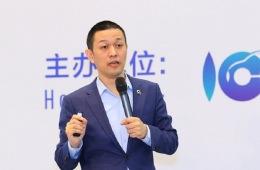 蔚来李斌:不看好钱柜娱乐平台中国市场,蔚来第四辆车已经开始制造