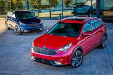 合资新能源汽车有哪些?合资新能源汽车推荐