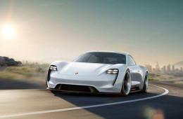 保时捷将大力发展电动车 欧盟减排目标不难实现