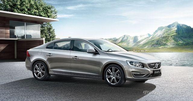 沃尔沃新能源汽车报价:沃尔沃S60L