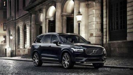 沃尔沃新能源汽车报价,沃尔沃新能源汽车车型推荐
