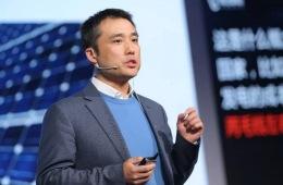 蔚来朱岩:智能电动汽车会比预想来得更快