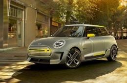 宝马全球寻找合作伙伴 研发MINI电动车