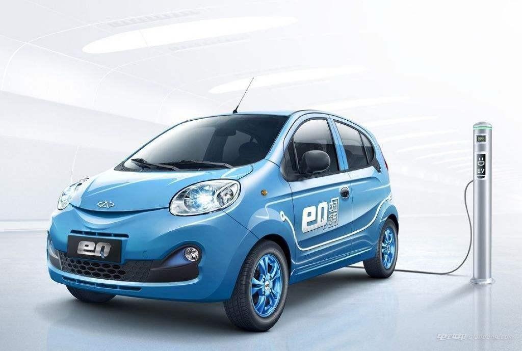电动汽车有哪些品牌:电动汽车品牌排名