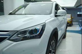 电动汽车的充电方式,充电方式介绍