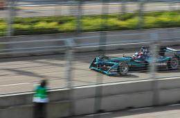 尖啸飞驰!第四赛季Formula E 香港站实录